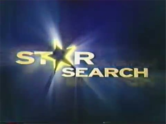 Star Search (CBS)