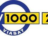TV1000 +1 (Plus One)