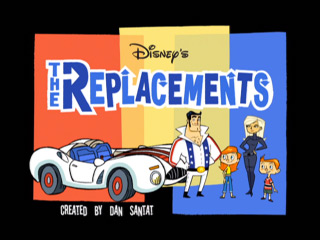 The Replacements (TV series)