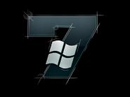 Windows 7 GUI Bootscreen (2008)