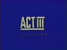 Act III Productions