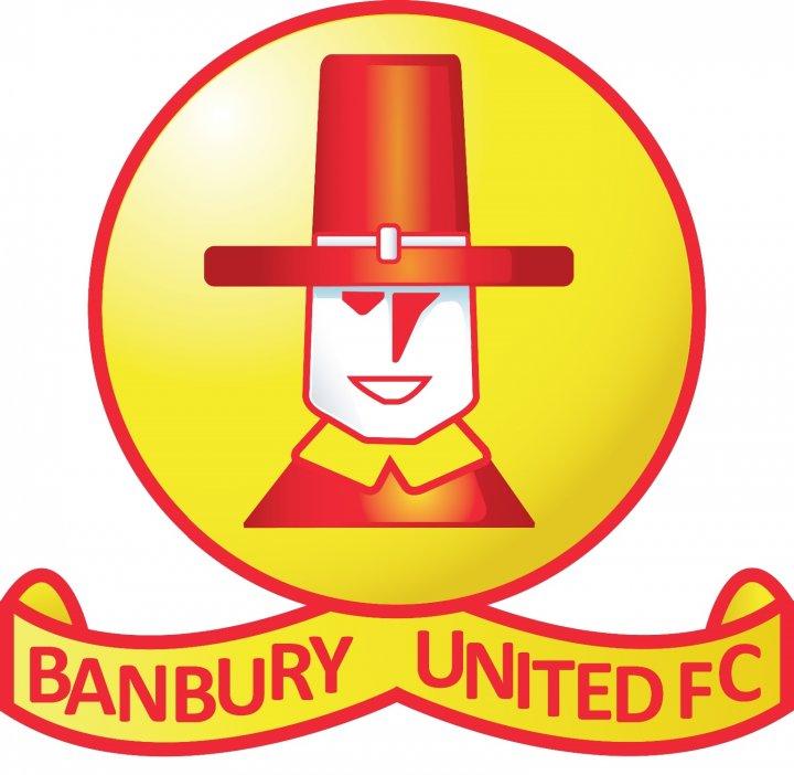 Banbury United FC