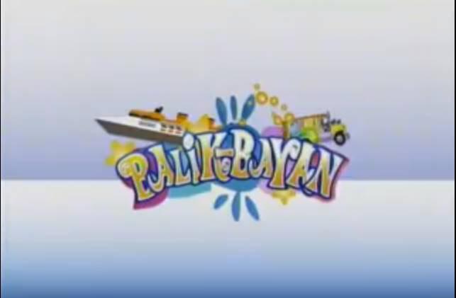 Balikbayan