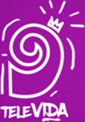 Canal 9 Televida (Logo Día de la mujer - 2019).png