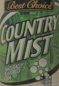 Best Choice Country Mist