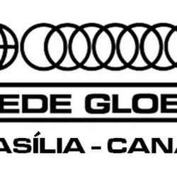 Globo Brasília