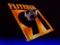 Futebol 91