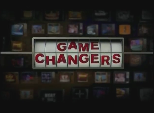 Game Changers (2017)