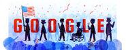 Google Veterans Day 2016