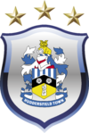 Huddersfield Town FC logo