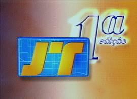 Jornal da Tribuna (TV Tribuna Santos)