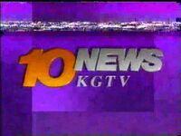 KGTV 10News 1994