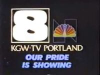 KGW-TV 1981