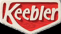 Keebler 3D variant