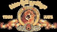 Metro-Goldwyn-Mayer logo transparent