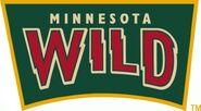 Minnesota Wild 2nd Alternate Logo