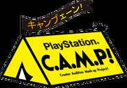 PlayStation CAMP (Alternate)