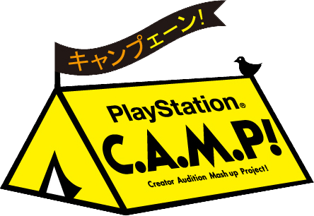 PlayStation C.A.M.P!