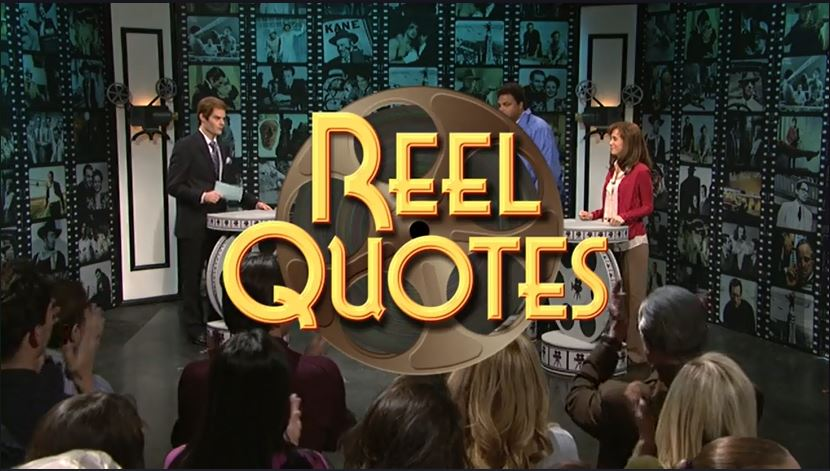 Reel Quotes