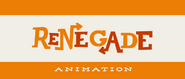 Renegade Animation logo Cinemascope