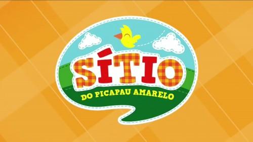 Sítio do Picapau Amarelo (animated series)