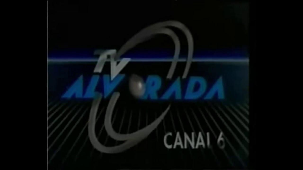 TV Alvorada (Floriano)
