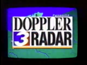 WKYC Doppler 3 Radar 2
