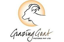Grazing Goat Pictures