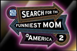 The Search for the Funniest Mom in America