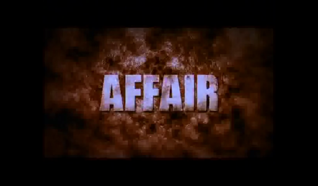 Affair (2010 film)