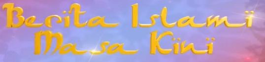 Berita Islami Masa Kini