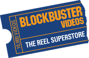 Blockbuster Videos The Reel Superstore