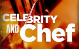 Celebrity And Chef