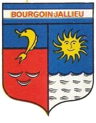CS Bourgouin-Jallieu