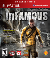 InFamous (Greatest Hits)