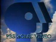 PBS Home Video 1989