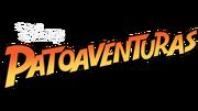 Patoaventuras (1987) logo