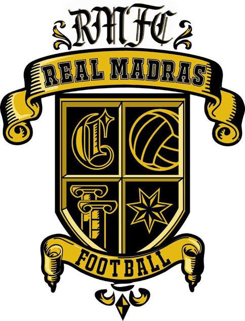 Real Madras Football Club