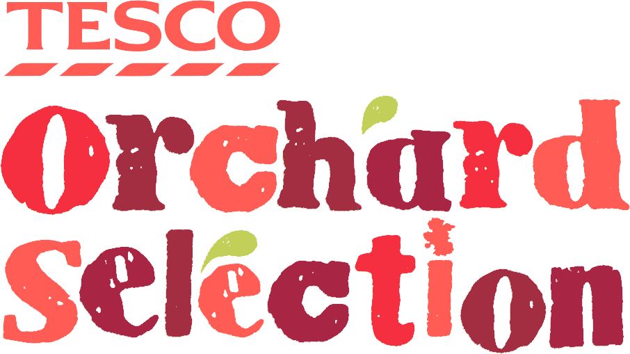 Tesco Orchard Selection