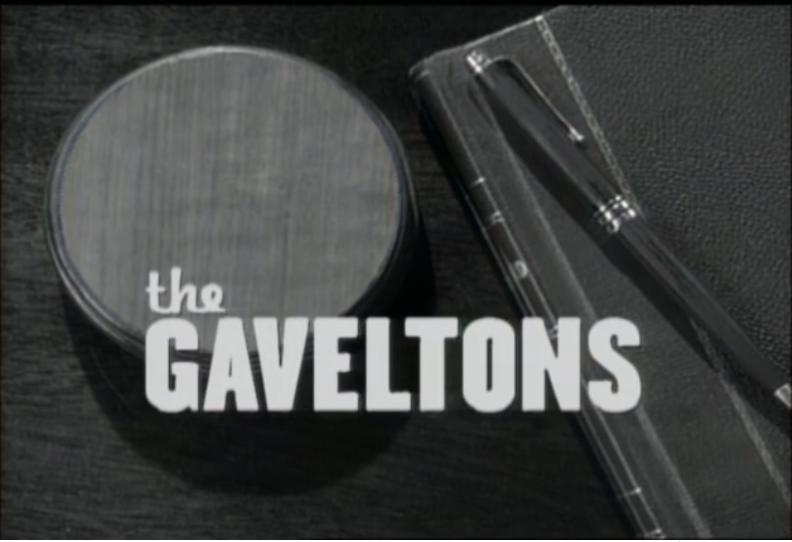 The Gaveltons