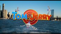Tom & Jerry (On-Screen Logo)