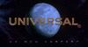 Universal Pictures logo (Casper Variant)