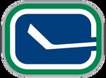 Vancouver Canucks logo (alternate)