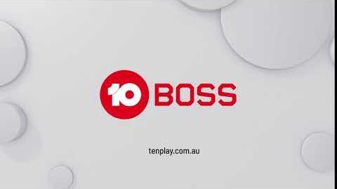 10 Boss Production Endboard (2018)
