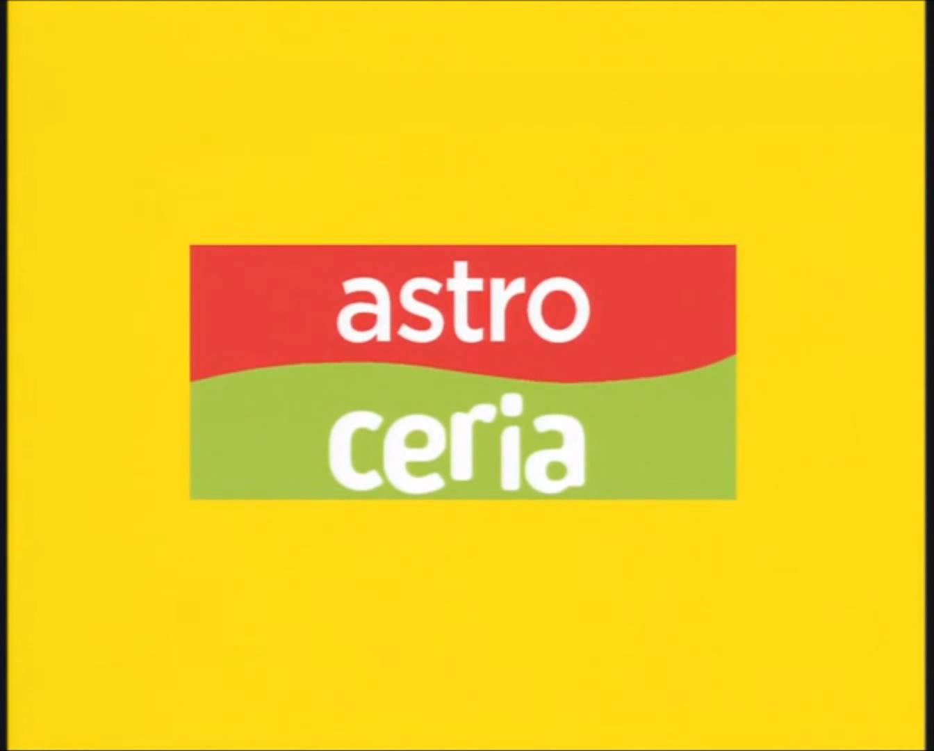 Astro Ceria/Other