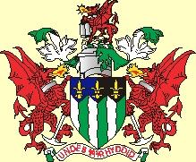 Blaenau Gwent County Borough Council