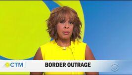 CBS This Morning bug 2