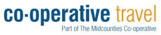Co-operative Travel (Midcounties)