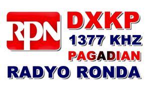 RPN DXKP Radyo Ronda Pagadian
