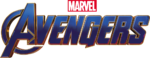 Endgame Merchandising Logo (No Subtitle)
